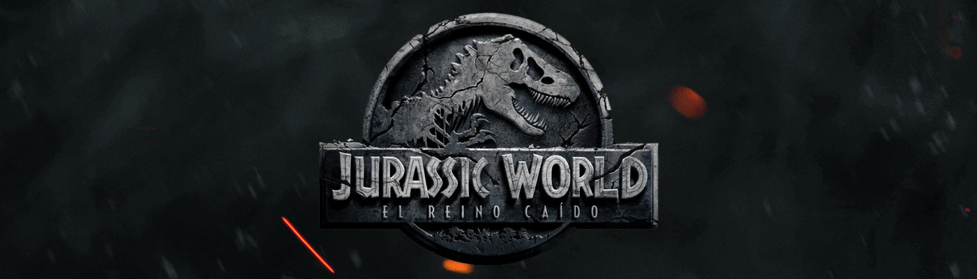 Jurassic World. El reino caido
