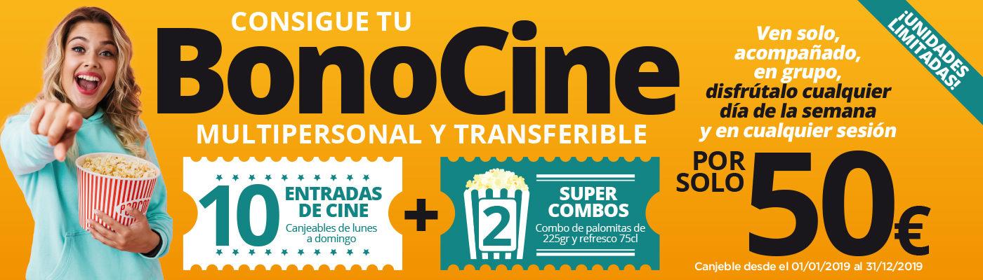 Bonocine 2019