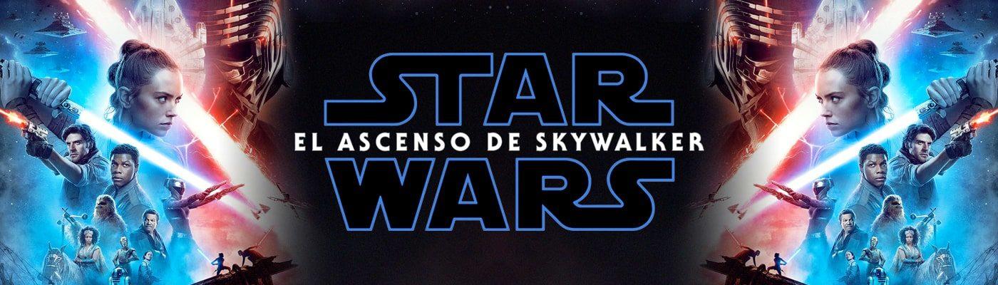 Star Wars. Episodio IX